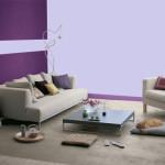 couleur deco salon 2012