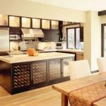 cuisine americaine decoration interieur