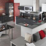 cuisine deco industrielle
