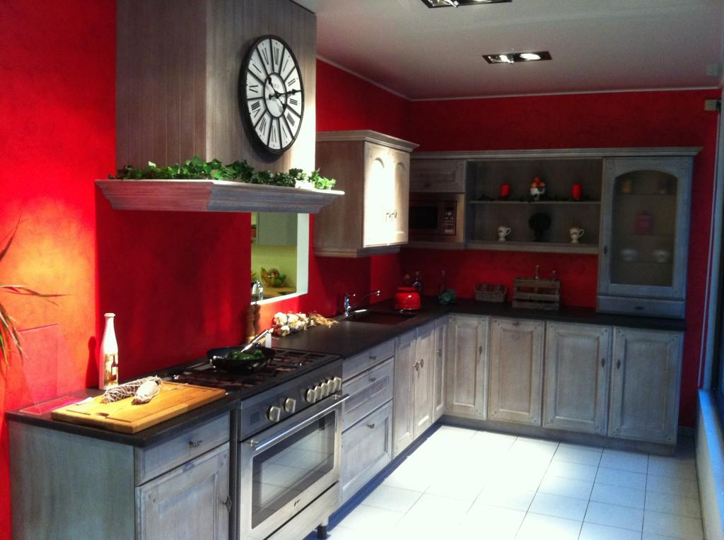 Cuisine deco peinture for Deco peinture cuisine
