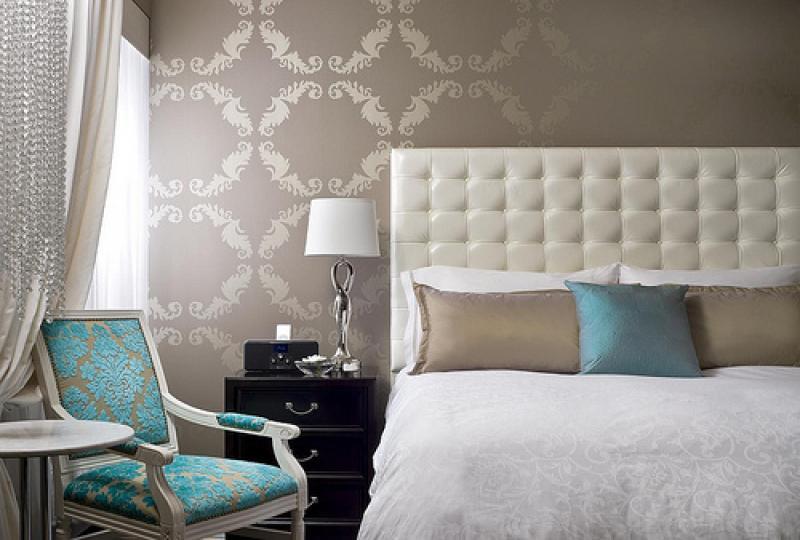 Deco chambre a coucher 2012 Belle deco maison