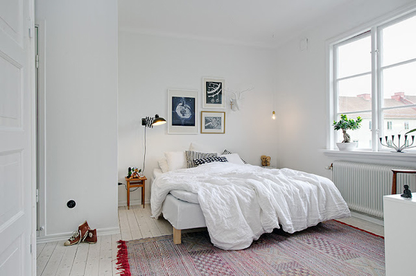 Deco chambre a coucher cosy for Jolie chambre a coucher