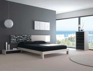 Stunning Deco Chambre A Coucher Design Images - Design Trends 2017 ...