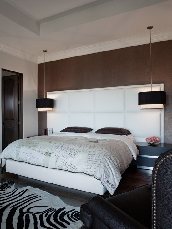 deco chambre a coucher parent. Black Bedroom Furniture Sets. Home Design Ideas