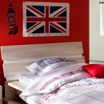 deco chambre ado fille london