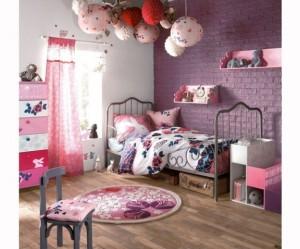 deco chambre ado fille violet