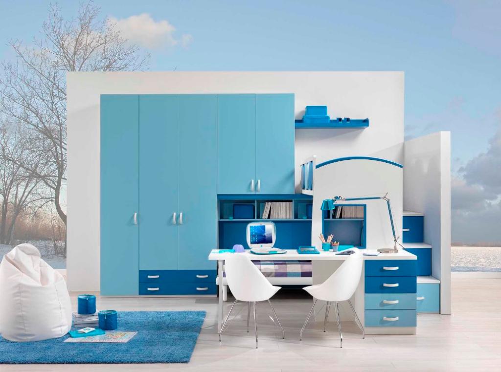 deco chambre ado garcon design. Black Bedroom Furniture Sets. Home Design Ideas
