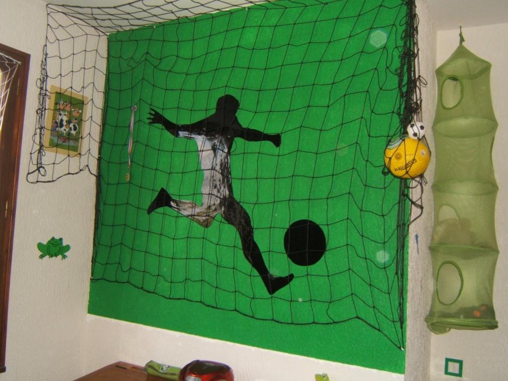 Deco foot chambre - Idee deco chambre garcon ado ...