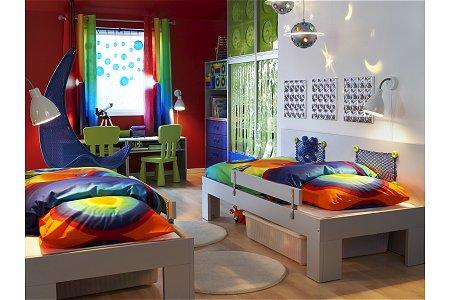 univers deco chambre bebe fille ikea - Ikea Chambre Bebe Fille