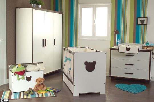 deco chambre bebe garcon disney. Black Bedroom Furniture Sets. Home Design Ideas