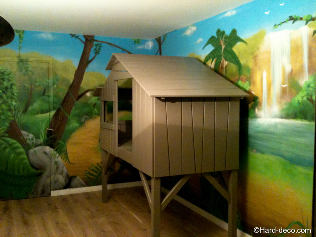 Belle chambre bebe garcon – lombards