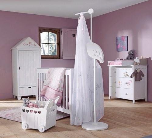 Chambre bebe gaufrette vertbaudet - Modèle de tricot gratuit