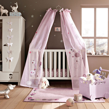 Decoration Chambre Bebe Fille Vertbaudet