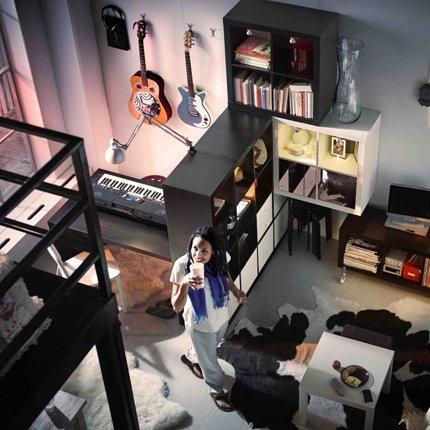Deco Chambre Fille Ado Ikea