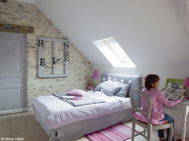 Deco chambre fillette 8 ans - Deco chambre fillette ...