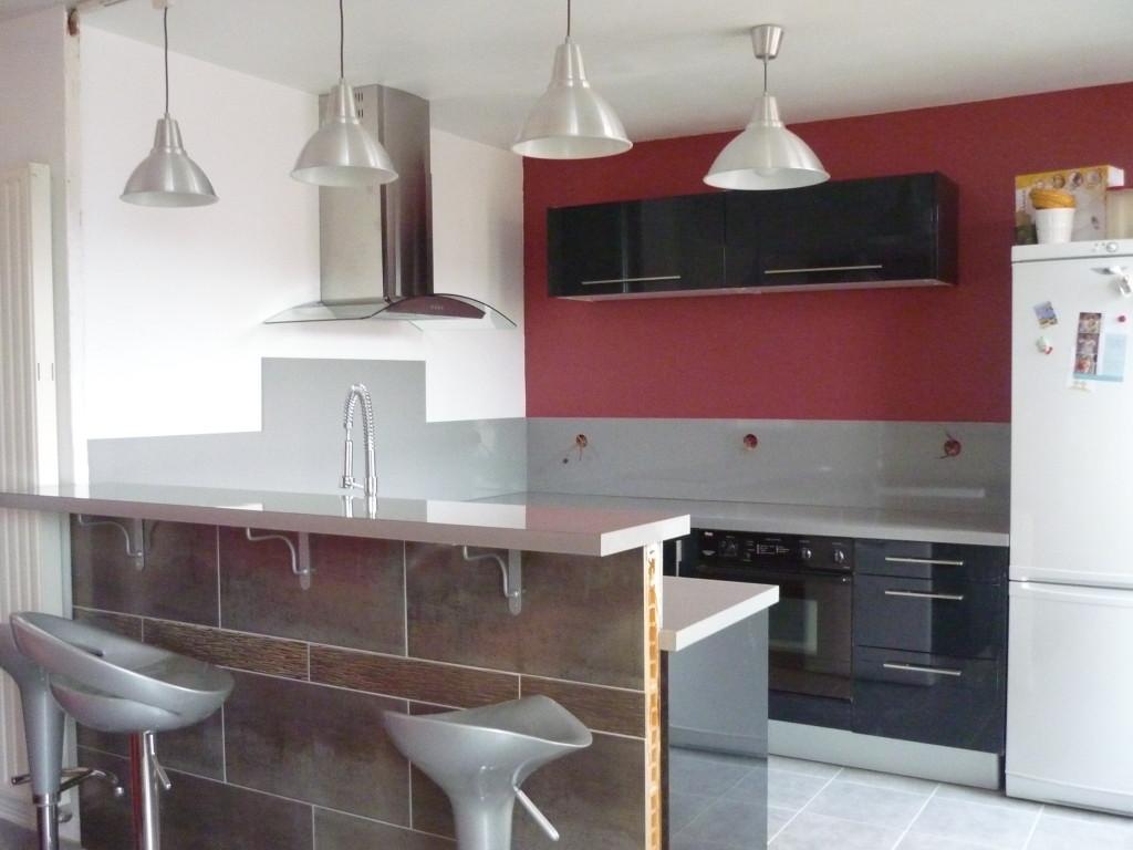 photo decoration deco cuisine moderne ancien 5