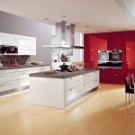 Deco cuisine moderne ancien - Cuisine moderne ancien ...
