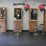 deco interieur salon de coiffure