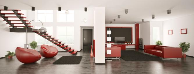 Deco salon 2012 for V d interior designer