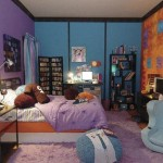 déco chambre à coucher adolescent