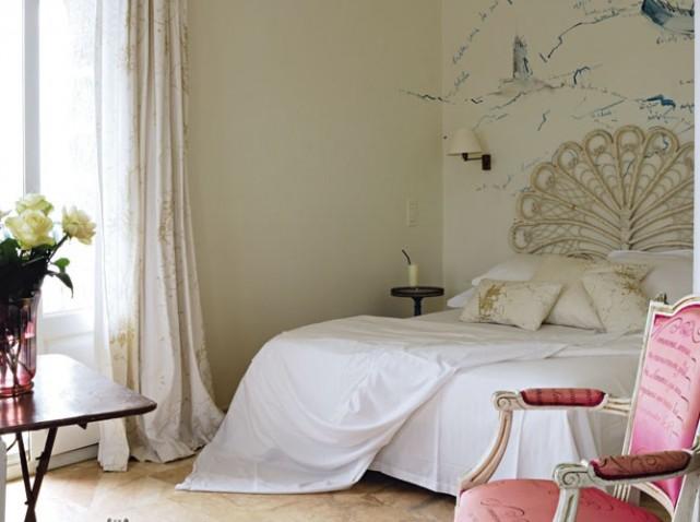 d co chambre coucher bord de mer. Black Bedroom Furniture Sets. Home Design Ideas