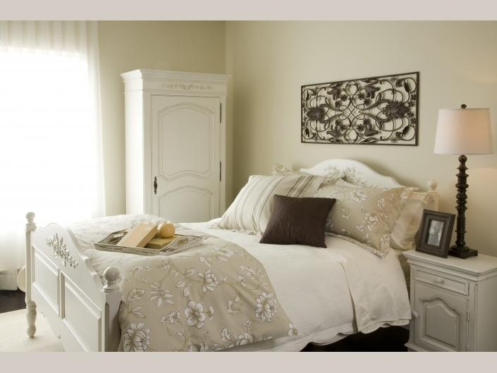 Awesome Image Decoration Chambre A Coucher Pictures - Amazing House