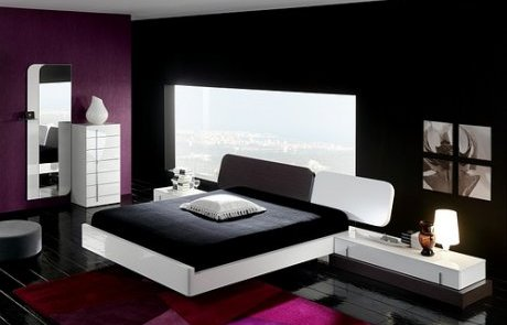 Emejing Model Chambre A Coucher Gallery - Home Decorating Ideas ...