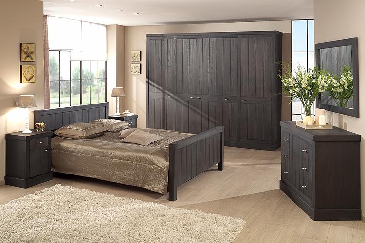photo decoration déco chambre à coucher romantique 4