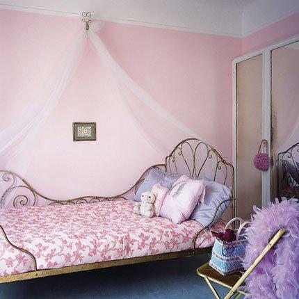 Chambre Romantique Fille. Gallery Of Chambre Romantique Pour ...