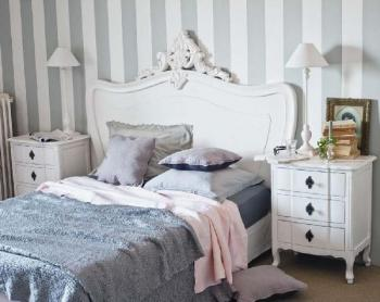 d co chambre ado romantique. Black Bedroom Furniture Sets. Home Design Ideas