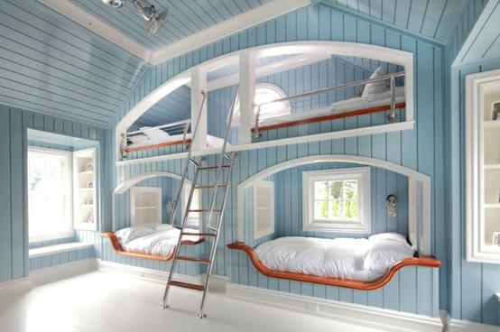 Decoration Chambre Adulte Bord De Mer : Déco chambre adulte bord de mer