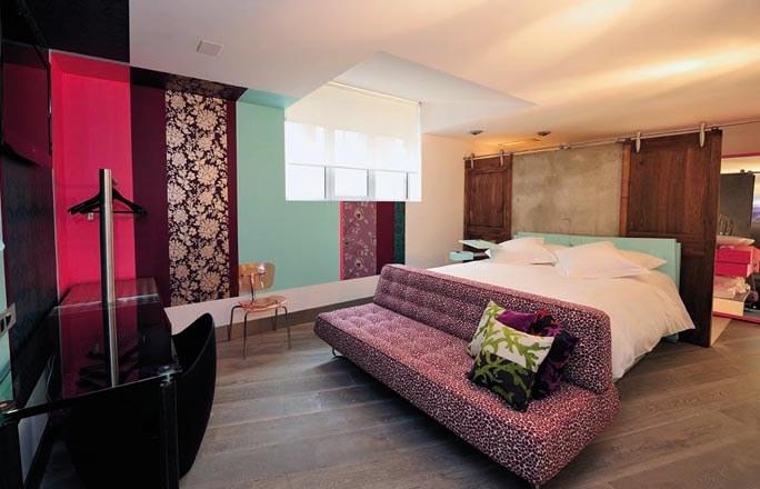 D co chambre adulte pas cher - Chambre a coucher design pas cher ...