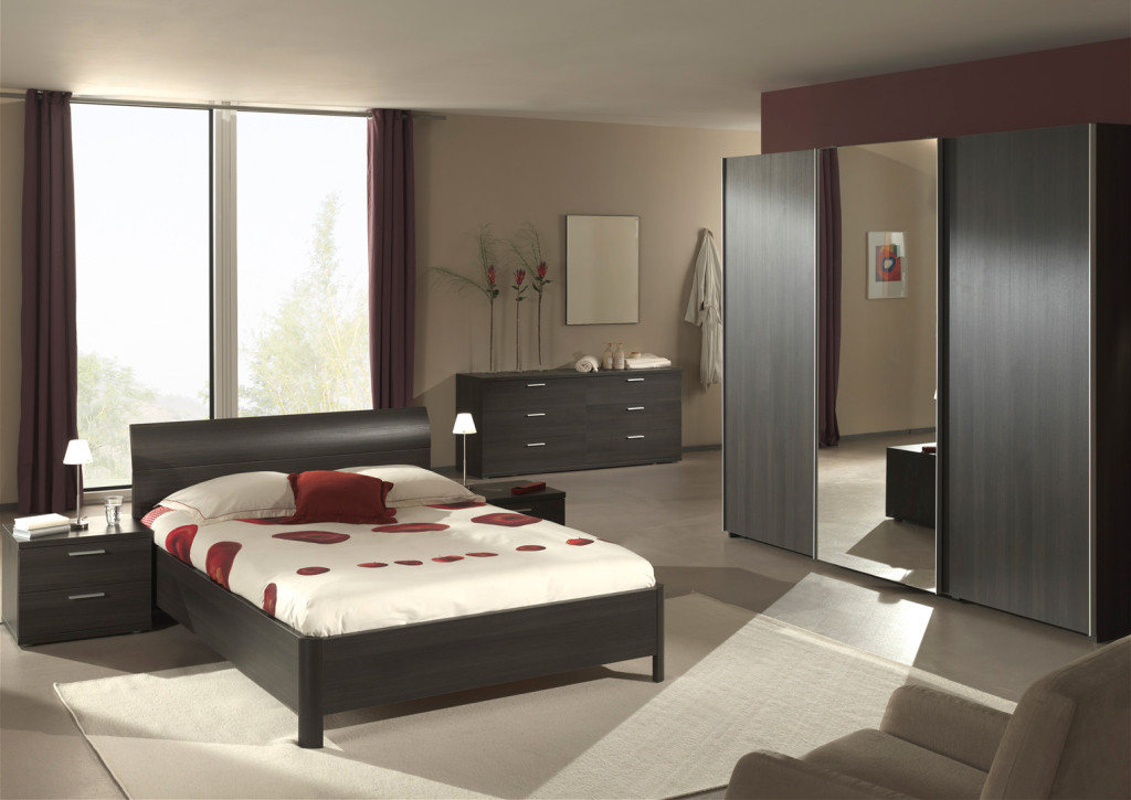 D co chambre adulte pas cher for Decoration pas cher maison