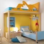 déco chambre adulte petit espace