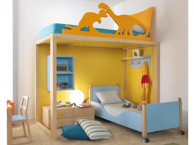 d co chambre adulte petit espace. Black Bedroom Furniture Sets. Home Design Ideas
