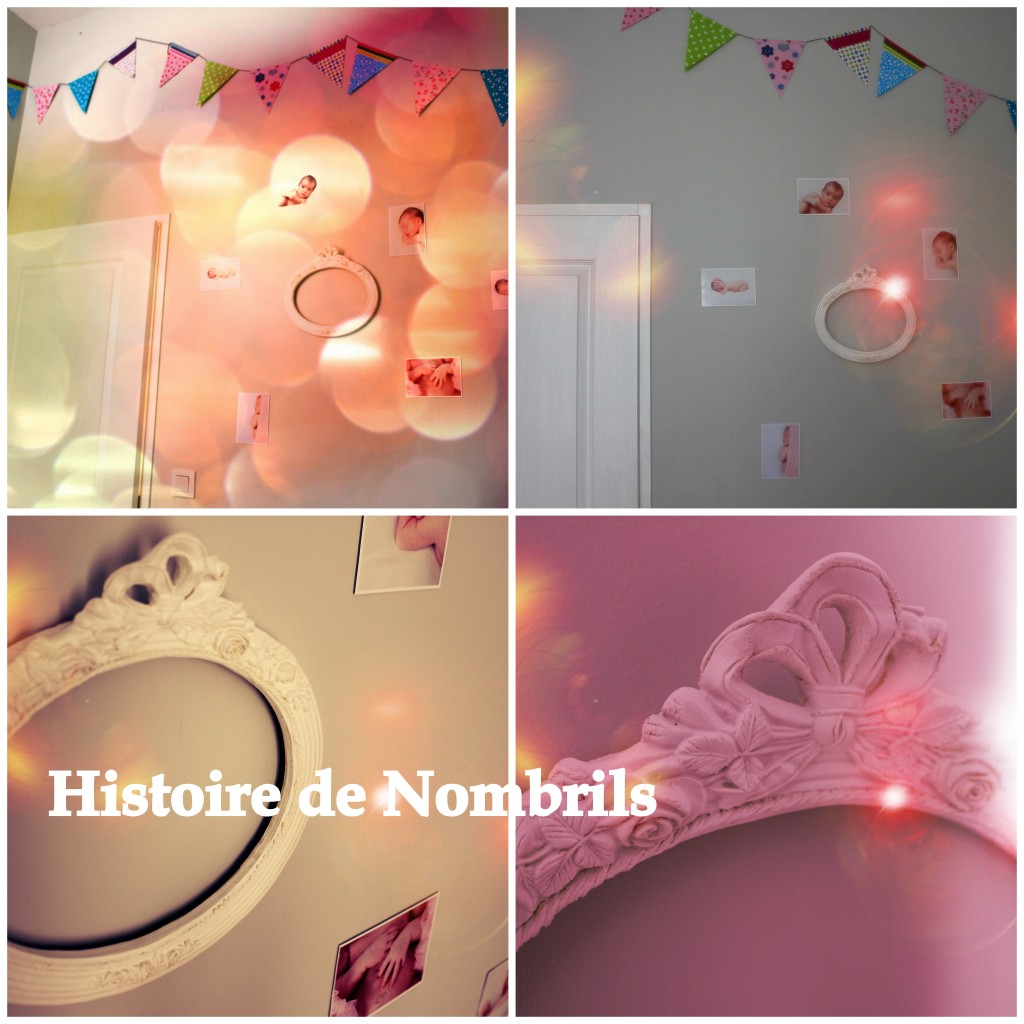 Photo suivante - Decoration chambre bebe a faire soi meme ...