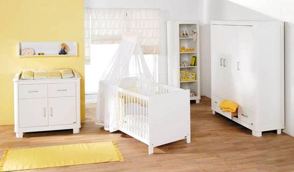 Photo déco chambre bébé garçon pas cher