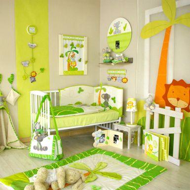 Best Modele Chambre Enfant Contemporary - Amazing House Design ...