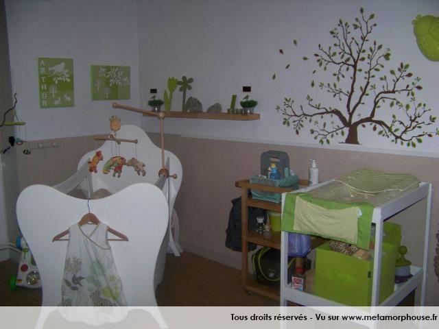 photo decoration déco chambre bébé mixte 8 - Photo Déco