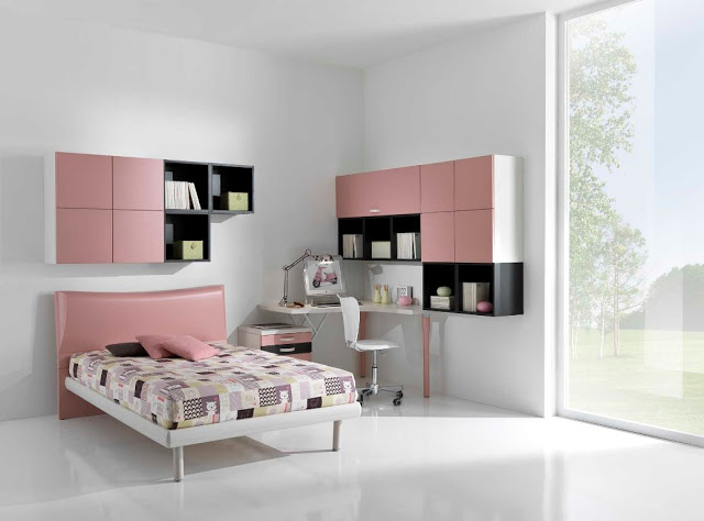 d co chambre fille 17 ans. Black Bedroom Furniture Sets. Home Design Ideas