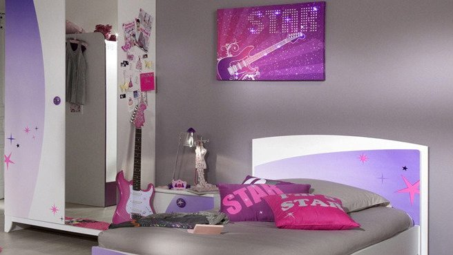 d co chambre fille 6 ans. Black Bedroom Furniture Sets. Home Design Ideas