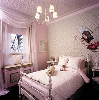 D co chambre fille de 8 ans for Decoration chambre fille 9 ans