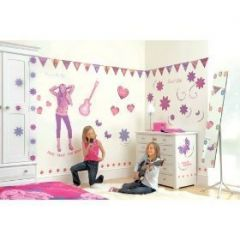 d co chambre fille 8 ans. Black Bedroom Furniture Sets. Home Design Ideas