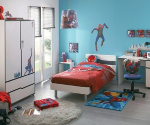 D co chambre gar on 10 ans for Chambre garcon 10 ans