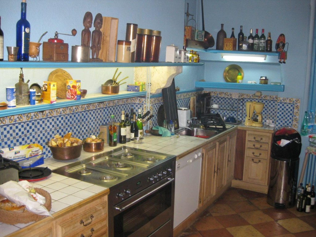 belle cuisine ancienne