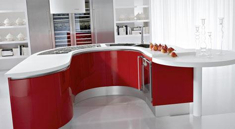 d co cuisines quip es. Black Bedroom Furniture Sets. Home Design Ideas