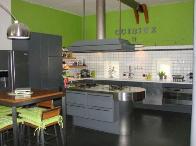 Dicorat De Cuisi American : Déco cuisines