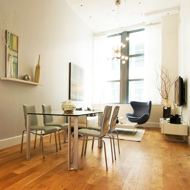 Awesome Amenagement Cuisine Salon 20M2 #4: Photo-decoration-déco-salon-salle-à-manger-20m2-3.jpg