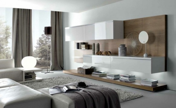 d co salon taupe et blanc. Black Bedroom Furniture Sets. Home Design Ideas