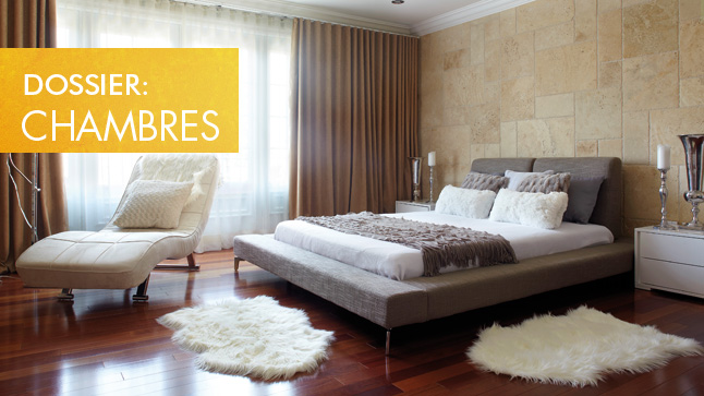 d coration chambre coucher 2013 On decoration des chambres a coucher 2013